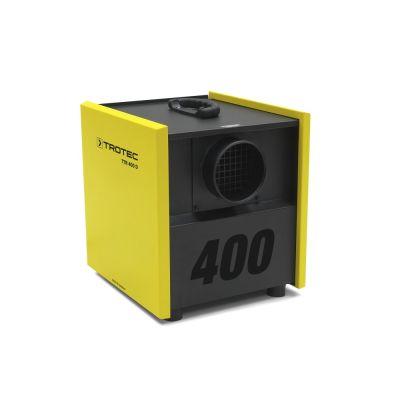 TTR 400 D Adszorpciós szárító Mutatás a Trotec Webshopban