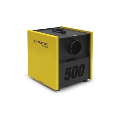 TTR 500 D Adszorpciós szárító Mutatás a Trotec Webshopban