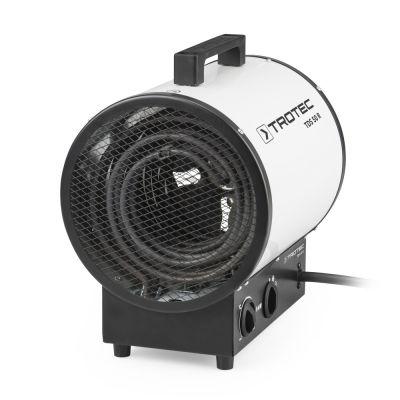TDS 50 R Elektromos fűtőkészülék Mutatás a Trotec Webshopban