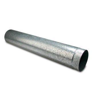 Füstcső merev 150 mm / 1 m Mutatás a Trotec Webshopban