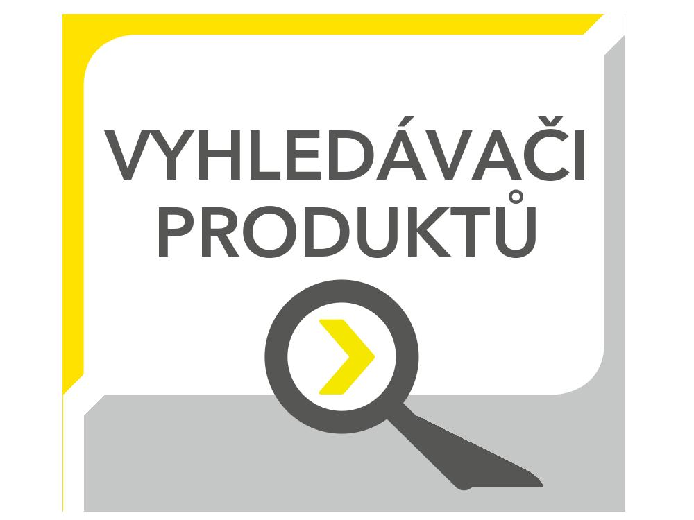 Přímo k vyhledávači produktů
