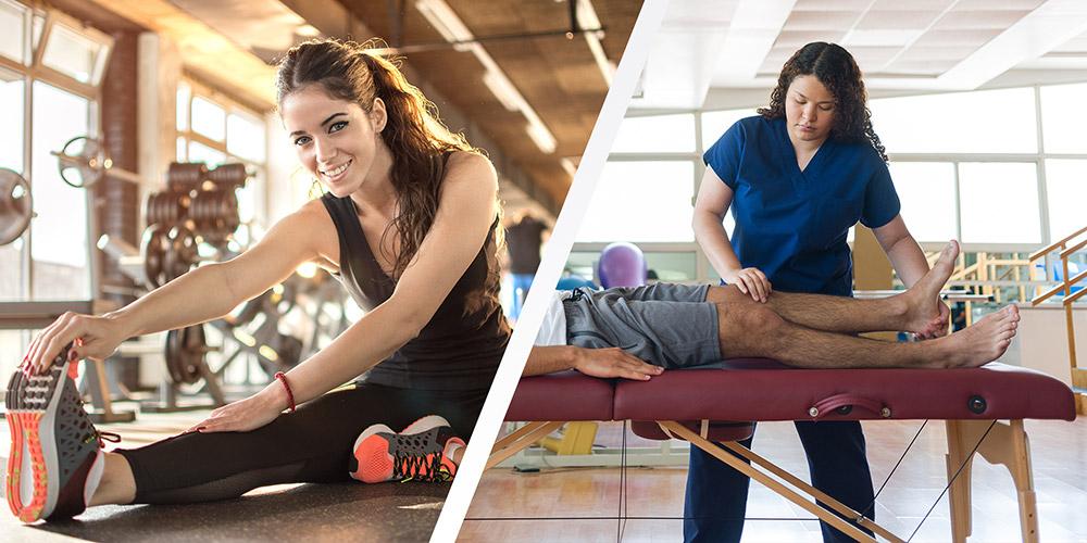 Keim- und virenfreie Trainingsgeräte in Fitnessstudios und Therapieräumen-Trotec