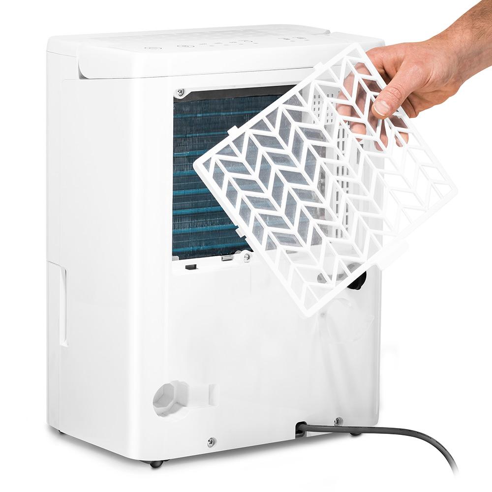 Воздушный фильтр ТТК 32 Э