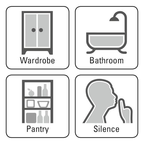 TTP 5 E - области применения