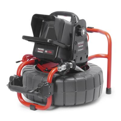 Rohrkamera Compact 2