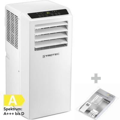 Lokales Klimagerät PAC 2610 S + AirLock 100