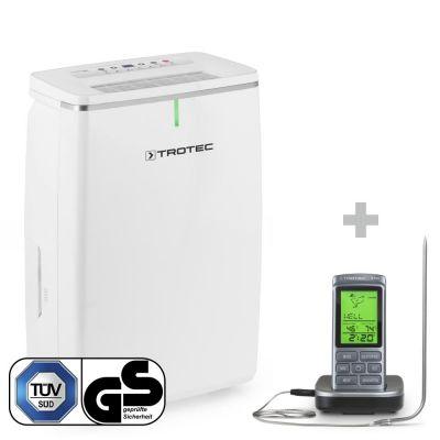 Luftentfeuchter TTK 72 E + Grillthermometer BT40