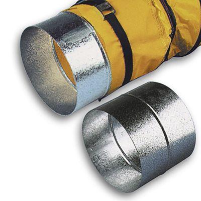 Verbindungsstutzen SP 400 mm
