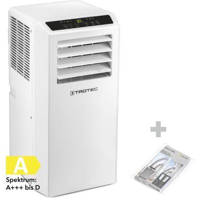 Lokales Klimagerät PAC 2610 S + AirLock 1000
