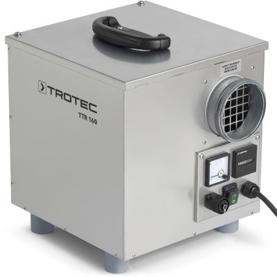 Adsorptionstrockner TTR 160 Gebrauchtgerät Klasse 1