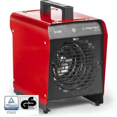 Elektroheizgebläse TDS 19 E Gebrauchtgerät Klasse 1