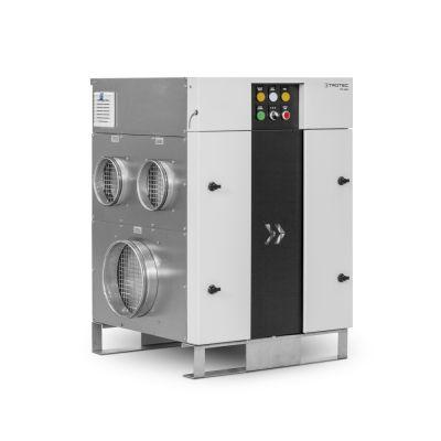 Adsorptionstrockner TTR 1400