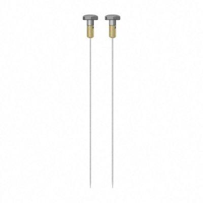 TS 004/300 Rund-Elektrodenpaar 2 mm