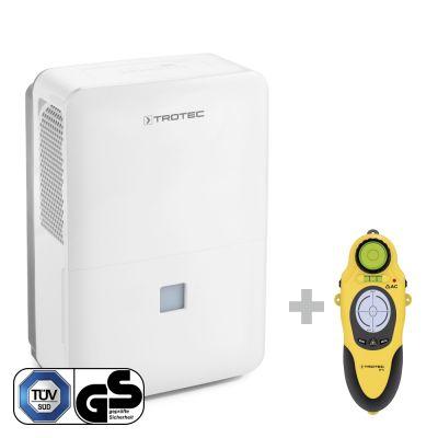 Luftentfeuchter TTK 127 E + Wallscanner BI15