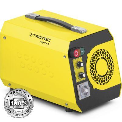 Geruchsbeseitiger AirgoPro 8 Gebrauchtgerät Klasse 1