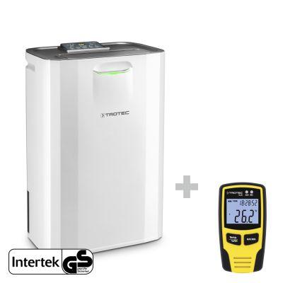 Adsorptionstrockner TTR 57 E + Klimadatenlogger BL30