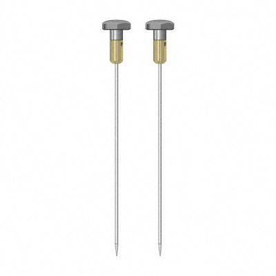TS 008/200 Rund-Elektrodenpaar 4 mm