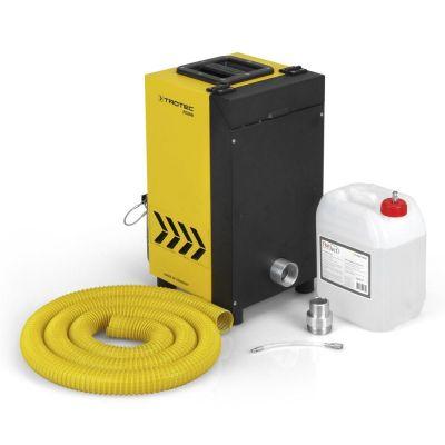Nebel- und Rauchgassimulator FS200