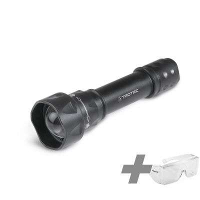 UV-Torchlight 15F Paket