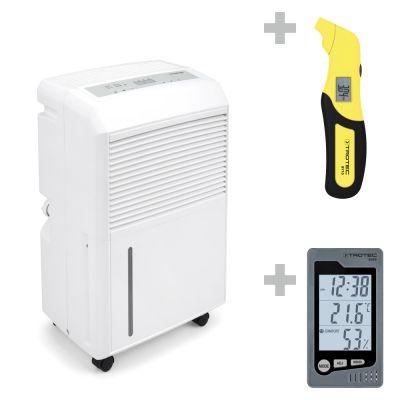 Luftentfeuchter TTK 90 E + BZ05 + BY10