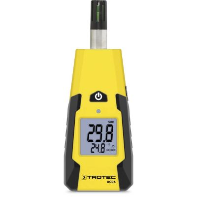 Thermohygrometer BC06