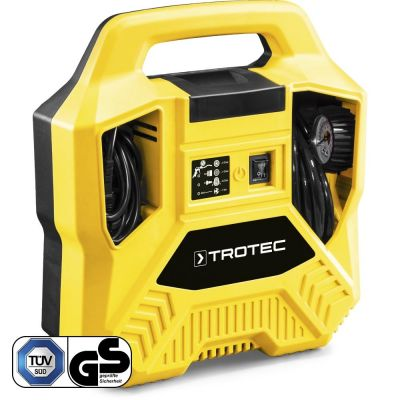 Kompressor PCPS 10-1100 | B-Ware - Neugerät mit kleinem optischen Makel