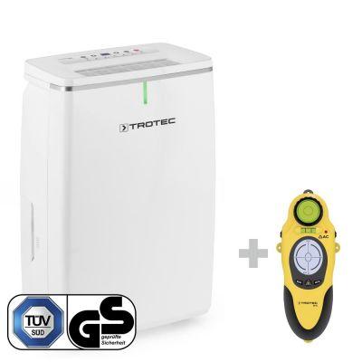 Luftentfeuchter TTK 72 E + Wallscanner BI15
