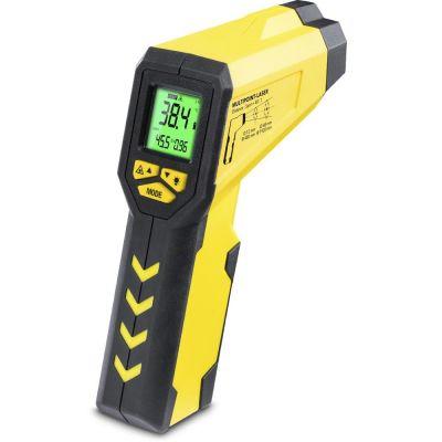 Infrarot-Thermometer / Pyrometer TP7 Multipunkt Laser