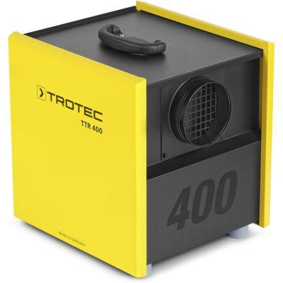Adsorptionsluftentfeuchter TTR 400 Gebrauchtgerät Klasse 1