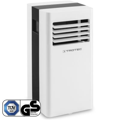 Lokales Klimagerät PAC 2600 X + AirLock 100