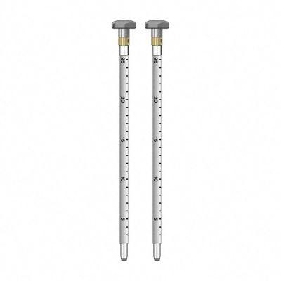 TS 024/250 Schichttiefen-Elektrodenpaar 8 mm