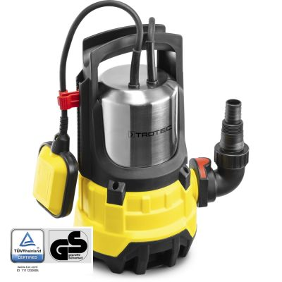 Schmutzwasser-Tauchpumpe TWP 11000 ES