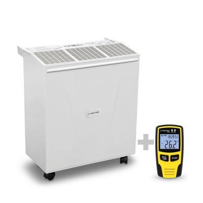 Verdunstungs-Luftbefeuchter B 400 + Klimadatenlogger BL30