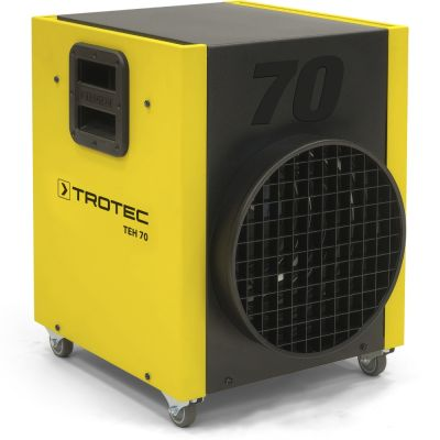 Elektroheizer TEH 70