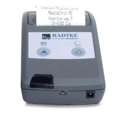 Drucker für CM Messgerät Business