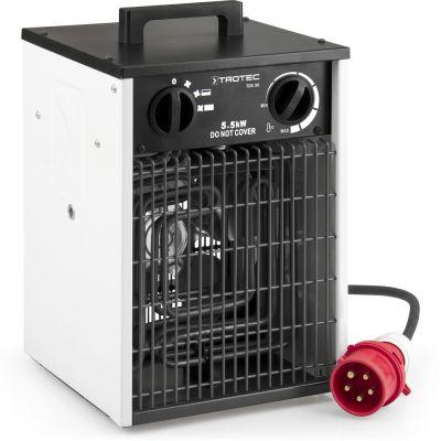 Elektroheizer TDS 30 Warenrückläufer