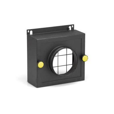 Filterbox Prozesslufteintritt TTR 200