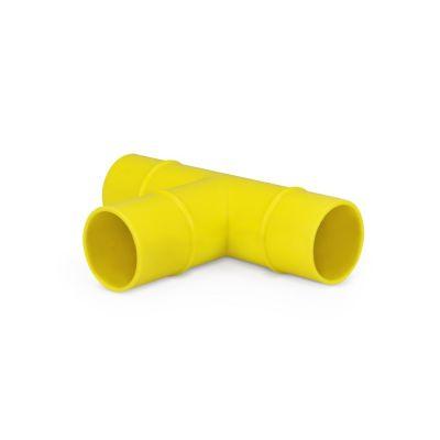 VQuick-T-Verteiler PVC für 38 mm Schlauch