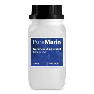 Natürliches Färbemittel Blau PureMarin 200 g