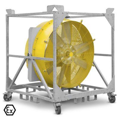 Windmaschine TTW 100000 Ex