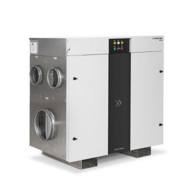 Adsorptionstrockner TTR 2000