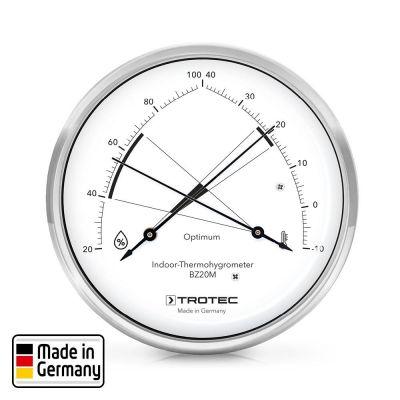 BZ20M Thermohygrometer