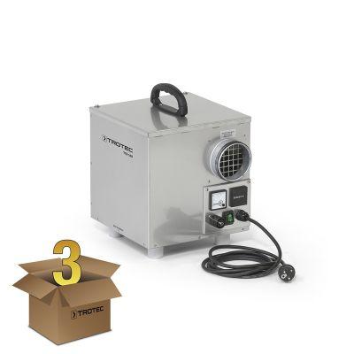 Adsorptionstrockner TTR 160 im 3er Pack