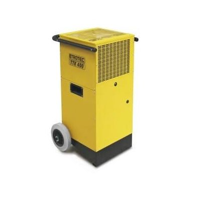 Bautrockner TTK 400 Gebrauchtgerät