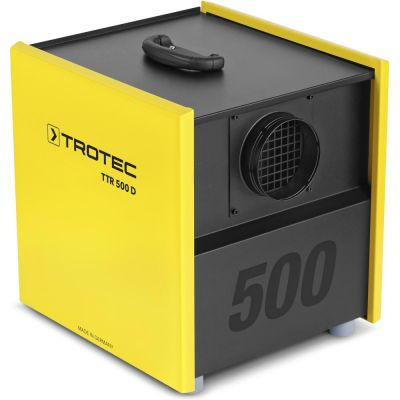 Adsorptionsluftentfeuchter TTR 500 D Gebrauchtgerät Klasse 1