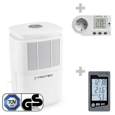 Luftentfeuchter TTK 30 E + BZ05 + BX11
