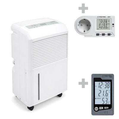 Luftentfeuchter TTK 90 E + BZ05 + BX11