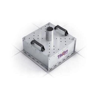 Fliesenaufnahme-System TilexPro 30