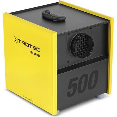Adsorptionsluftentfeuchter TTR 500 D