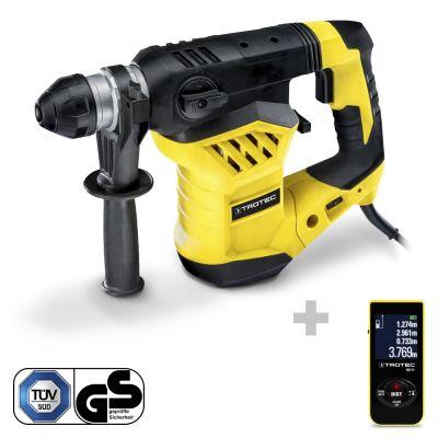 Bohrhammer / Meißelhammer PRDS 11‑230V + Entfernungsmesser BD11
